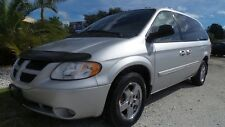 Dodge : Caravan 4dr Grand SX