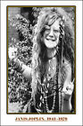 * JANIS JOPLIN * large signed photo of the music legend. perfect gift!!