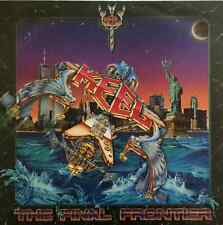 KEEL - The Final Frontier (LP) (VG-/VG-)