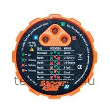 SOCKET e vedere sok32 Socket Tester