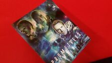 PROMETHEUS - 3D Lenticular Magnetic Cover / Magnet for Bluray Steelbook