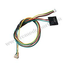 3DR Telemetry OSD Y Style Connection Cable Wire for APM2.6 APM2.8 APM Flight