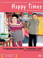 Happy Times (DVD, 2002)