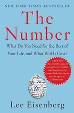 The Number : What Do You Need for the Rest of Your Life and What Will It Cost? b