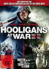 Hooligans at War: North vs. South (2015) - Dvd