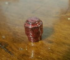 3-5 Way Tele Barrel Style Switch Tip (USA) or (Metric) Red Flake...   JAT C.G.P