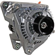 100% NEW ALTERNATOR FOR DODGE TRUCK,HEMI HIGH OUTPUT 250AMP *ONE YEAR WARRANTY*