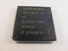 SAF-C167CW-LM AE-Step Siemens High-Performance CMOS 16-Bit Microcontroller