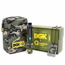 Snoop Dogg DGK G PRO FULL KIT ultra-convenient zipper travel pouch