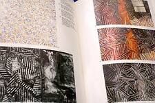 ART CONTEMPORAIN-JASPER JOHNS-GEORGES BOUDAILLE-1989-ILLUSTRE