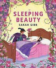 Sleeping Beauty: Based on the Original Story by the Brothers Grimm-ExLibrary
