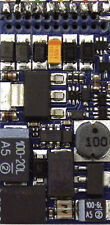 LOKSOUND SELECT 73900 21  pin  SOUND DECODER DCC, W/ SPEAKER YOUR CHOSE US SOUND