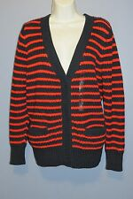 TOMMY HILFIGER  adorable  cardigan  NEW sz L