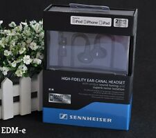 Brand New Sennheiser IE8i Earphone Headset