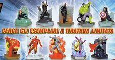 AVENGERS AGE OF ULTRON serie completa EROI MARVEL - ED.  GAME SHOP 2015