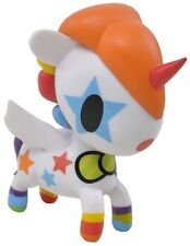 Tokidoki Unicorno 3 Bowie Rockstar Clown Pony Horse Anime Kawaii Figurine Toy