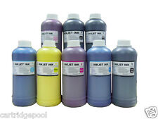 8 Pint pigment refill ink for HP 70 HP 772 designjet Z5200 CMY/LC/LM/LGY/MK/PK
