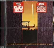 OLDFIELD MIKE - THE KILLING FIELDS COLONNA SONORA  - CD  NUOVO SIGILLATO