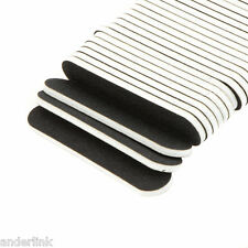 10Pcs Buffer Buffing Block Pedicure Sanding Manicure Files Nail Art Tips Tools
