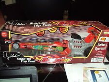 Doug Herbert Snap On Tools Top Fuel Dragster Dougzilla Chicago 1 of 702 in box