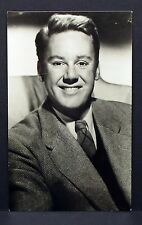 Van Jhonson- Actor Movie Photo - Foto Autogramm-Karte AK (Lot-Z-1823)
