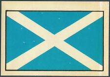 FKS WORLD CUP SPECIAL-SPAIN 82- #F11-SCOTLAND FLAG