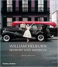 William Helburn: Mid-Century Fashion and Advertising Photography, Robert Lilly,