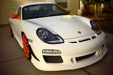 Porsche 986 Boxster 996 to 997 GT3 Front Bumper 2nd GEN..New!!!