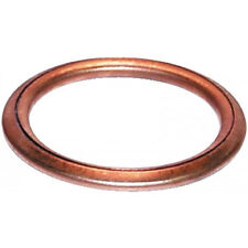 Copper Compression Washers 6mm x 10mm x 1.5mm - Pack of 5