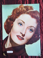 HELEN CHERRY - FILM STAR - 1 PAGE PICTURE - CLIPPING / CUTTING