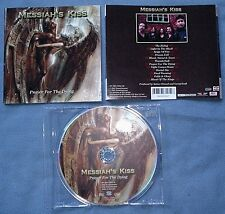 CD von  Messiah's Kiss ‎– Prayer For The Dying