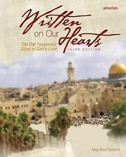Written on Our Hearts (2009): The Old Testament Story of God's Love, Third Editi