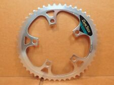 "New-Old-Stock SR OvalTech (3/32"") Chainring w/Silver Finish (48T / 110mm BCD)"