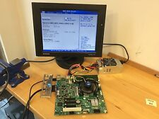 Intel Supermicro X8SIL Motherboard Intel Xeon X3470 CPU 2.93GHz 16GB RAM