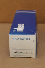 IDEC ACSNO-634-Y CAM SWITCH