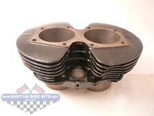 Cañón De Cilindro-Triumph Unidad T100 500cc 1958-74
