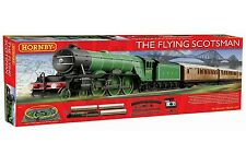 Hornby R1167, The Flying Scotsman Train Set
