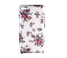 Rose Flower Floral Hard Back Case Cover for iPod Touch 4 4G 4th gen generation