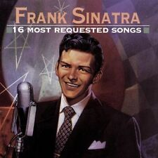 16 Most Requested Songs by Frank Sinatra (CD, May-1995, BMG (distributor))