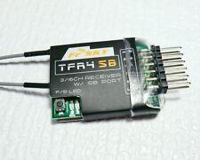 FrSky Empfänger TFR4SB FASST kompatibel S-Bus (2204.070)