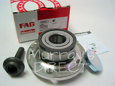 FAG OEM Rear Wheel Bearing & Hub Kit for VW Caddy Van 2004 to 2015 1T0598611A