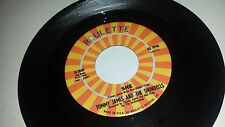 TOMMY JAMES AND THE SHONDELLS She / Loved One ROULETTE 7066 GARAGE ROCK 45