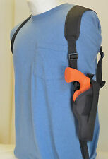 "Gun Shoulder Holster for TAURUS 85, 94, 605, 617 & 941  2"" REVOLVER"