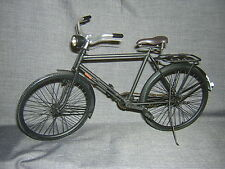DID Dragon In Dreams 1/6th Scale WW2 Metal Bicycle - Pierre