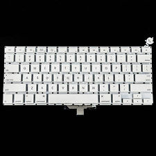 "99% New OEM Apple macbook 13.3"" A1181 A1185 Laptop US Keyboard White KZ92110D54M"