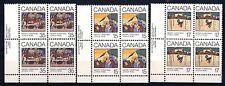 CANADA - 1980 - Natale: disegni di carta di Natale del 1931 -