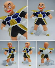 Bandai Dragonball Dragon ball Z HG Gashapon Figure Part 23 Krillin