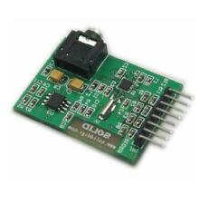 Breakout Board Si4703 FM RDS Tuner For AVR ARM PIC Arduino Compatible NEW