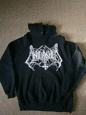 Unleashed Hoodie Shirt XL Obituary Dismember Entombed Death Metal Bolt Thrower