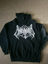 Unleashed Hoodie shirt xl Obituary Dismember Entombed death métal Bolt thrower